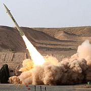 coreea de sud a efectuat un test de racheta cu raza de 500 km