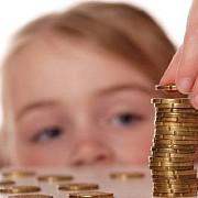 liberalii solicita cresterea cuantumului alocatiei pentru copii