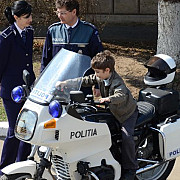 proiectul scoala altfel va implica politia jandarmeria si isu
