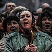 jurnalist din ucraina rapit si ucis