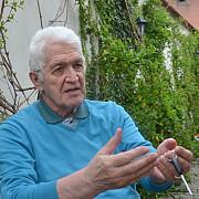 interviu cu mircea dridea la implinirea a 77 de ani