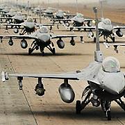 avioane f16 americane sosesc saptamana aceasta la campia turzii