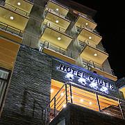 hotel din azuga scos la vanzare de banca