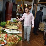 fotogalerie un restaurant libanez de prestigiu la afi palace ploiesti