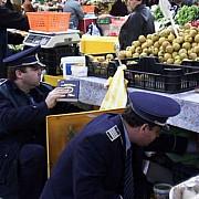 alimente fara acte alcool si tigari de contrabanda confiscate de politisti