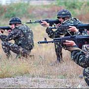guvernul de la kiev ar putea folosi armata impotriva separatistilor