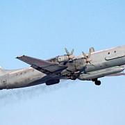 avion militar rus in apropierea spatiului aerian al romaniei