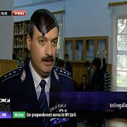 ultimele tendinte in hairstyle la politia romana