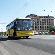 traseul 106 deviat