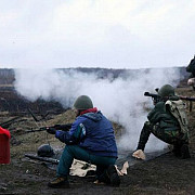 ucraina un prim batalion al garzii nationale a plecat pe front