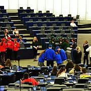 medalie de aur adusa de la parlamentul european de tinerii ploiesteni