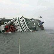 capitanul feribotul scufundat in coreea de sud a fost arestat