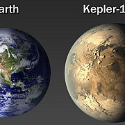 descoperire astronomica prima planeta de marimea terrei locuibila