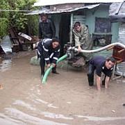 inviere sub cod galben de inundatii in prahova
