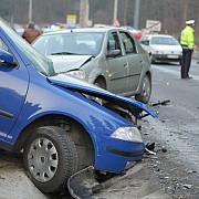accident rutier pe dn1 la potigrafu