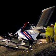 avion prabusit in finlanda opt persoane au murit