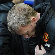 david moyes demis de manchester united