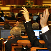 vacanta mare a sosit pentru parlamentari
