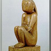 o sculptura a lui brancusi isi cauta cumparator dupa o istorie plina de peripetii