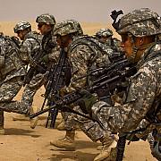 statele unite trimit 600 de militari in polonia si tarile baltice