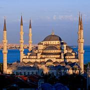 destinatia turistica preferata in 2014 nu mai este paris ci istanbul