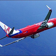 capitanul unui avion a declansat alarma de deturnare din cauza unui pasager beat