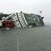 48 de elevi gasiti decedati intr-un dormitor al feribotului scufundat in coreea