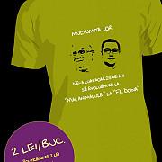 tricouri fa doina la 2 lei bucata realizate de o firma din iasi
