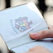 moldovenii fara viza in romania de luni
