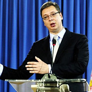 noul guvern sarb investit de parlament