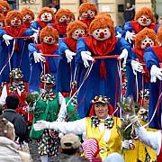 inceputul lunii iunie vine cu un festival pentru copii la ploiesti