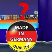 germania al doilea mare producator de falsuri din lume dupa china