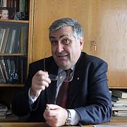 un profesor a fost desemnat premier al bulgariei
