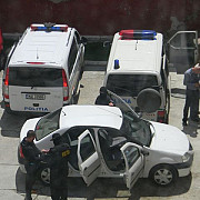 politia a descins la sediul federatiei romane de ciclism
