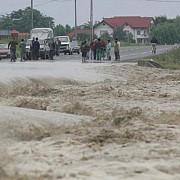 cod portocaliu de inundatii in prahova