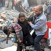 hrw israelul a ucis civili care fugeau din calea bombardamentelor