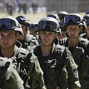 rusia a inceput mobilizarea rezervistilor