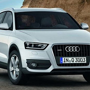 audi q3 va primi un facelift in 2015