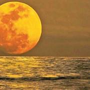 super luna fenomenul care va putea fi observat in aceasta noapte