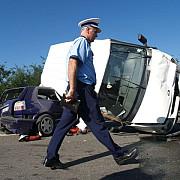 reguli mai drastice pentru soferii care provoaca accidente soldate cu victime