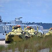 rusia face manevre militare in insulele kurile revendicate de japonia