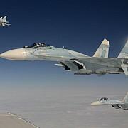 rusia infiinteaza o baza militara aeriana la granita nato