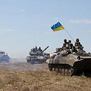 locuitorii din donetk si lugansk indemnati sa paraseasca orasele din cauza unui iminent asalt