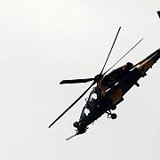 un elicopter cu jurnalisti s-a prabusit in nordul irakului