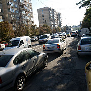 traficul rutier va fi restrictionat pe strazile stefan greceanu si nicolae balcescu
