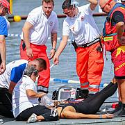 drama la europenele de natatie poloneza natalia charlos s-a inecat