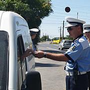 peste 200 de politisti prahoveni vor fi cu ochii pe soferi in minivacanta