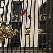 rusia neaga ca ar fi trimis trupe in ucraina