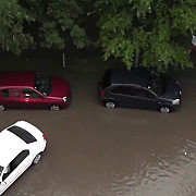 furtuna violenta si strazi inundate la constanta