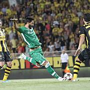 hamza a fost trecut de ludogorets pe lista uefa